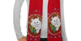 Christmas-Cat-Scarves