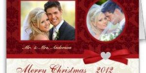 Newlywed-Photo-Christmas-Ca