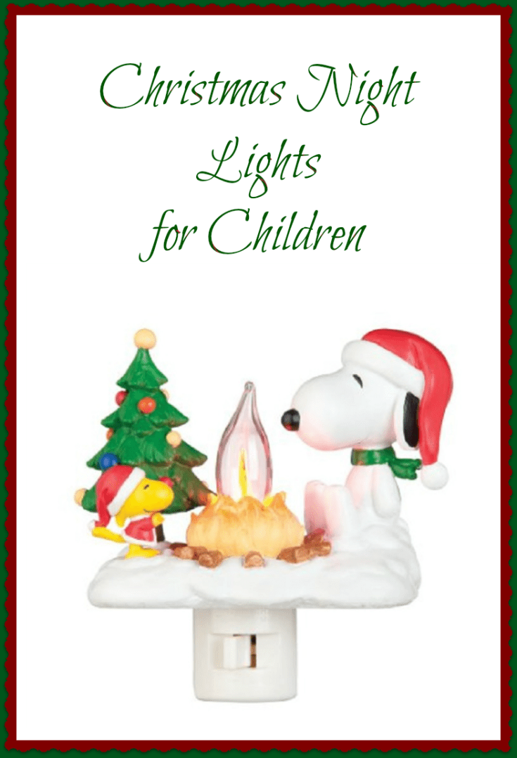 Holiday Nightlights for Children