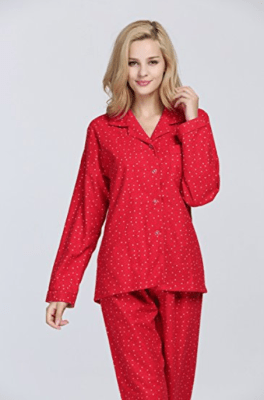 Holiday Pajamas for Women