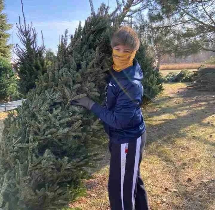 2020 Christmas Tree Acres