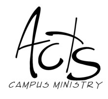 Acts Campus Ministry Logo