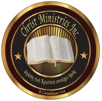 Christ Ministries logo