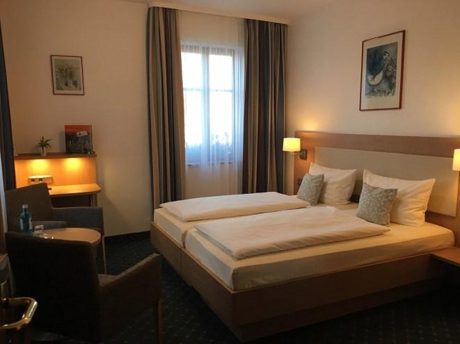 Hotel Schranne, Doppelzimmer