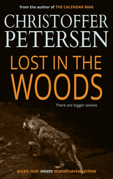 Lost in the Woods (Wolf Crimes #2)