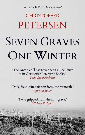 Seven Graves, One Winter (Greenland Crime #1)