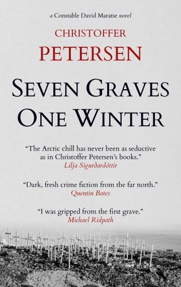 Seven Graves, One Winter (Greenland Crime #1)