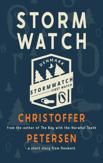 Storm Watch (Short Stories from Scandinavia #1)