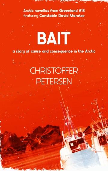 Bait (Constable David Maratse #18)