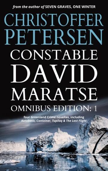 Constable David Maratse #1: Omnibus Edition (1-4)