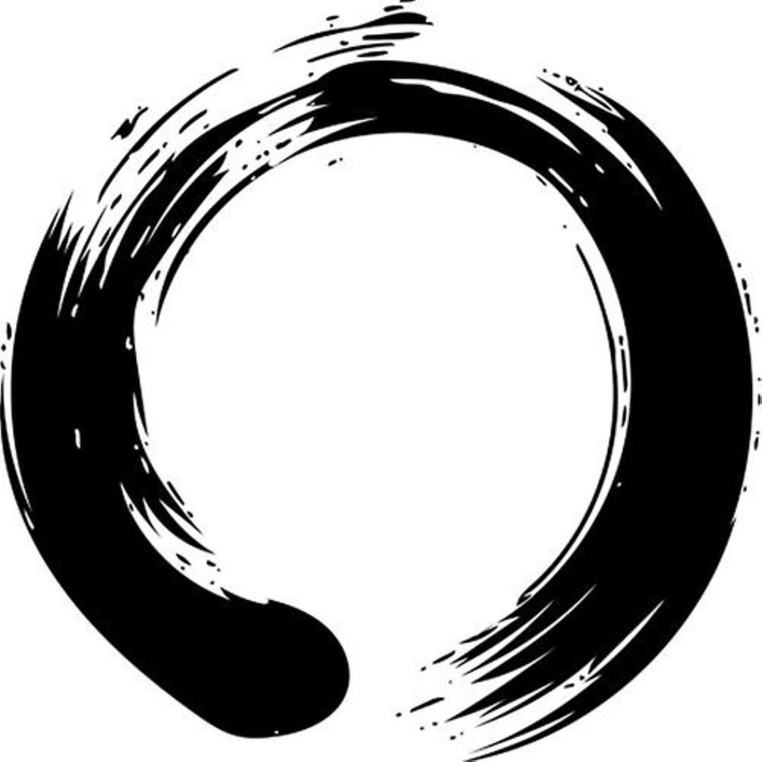 enzo cercle - Enso cercle japonais : invitation à la méditation