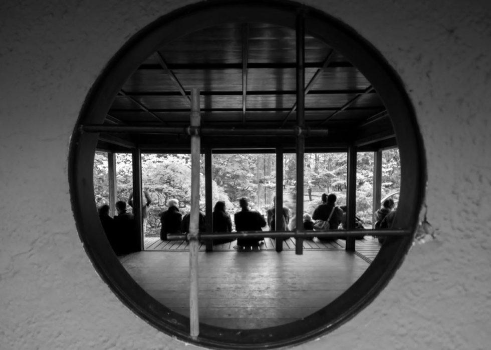 Enso Cercle Japonais : Invitation à La Méditation
