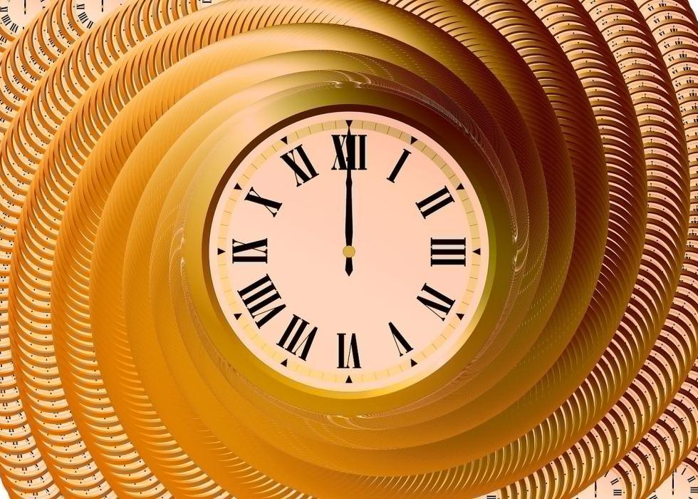 Comment Trouver Du Temps : La Solution En Quelques Conseils