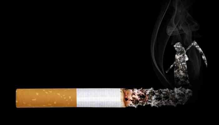 Danger Cigarette Christophe Lorreyte.fr