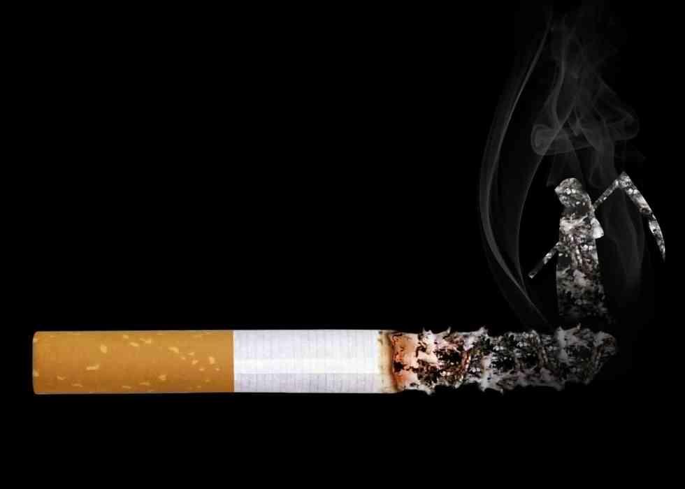 Les Effets Néfastes Du Tabac Sur La Santé