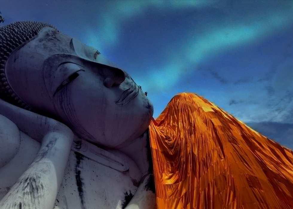 Bouddha, L'homme Parfait / Son Histoire