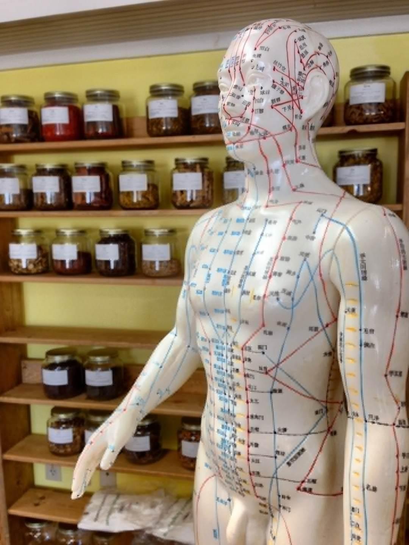 acupuncture - L' intention : secret de l'énergie