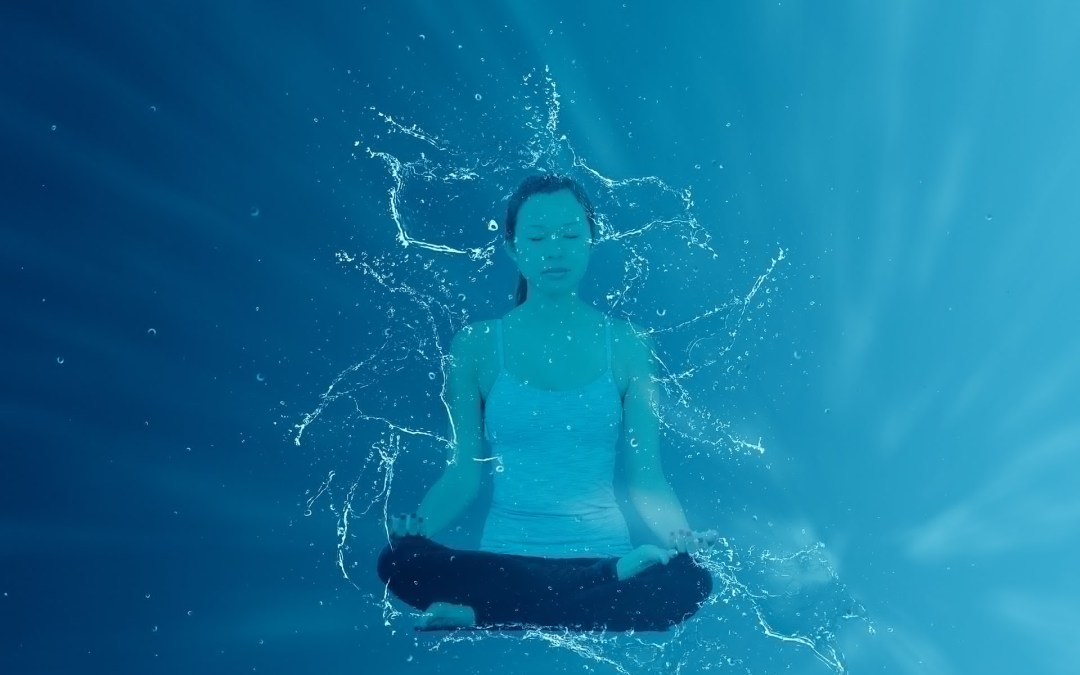 Les effets de la méditation