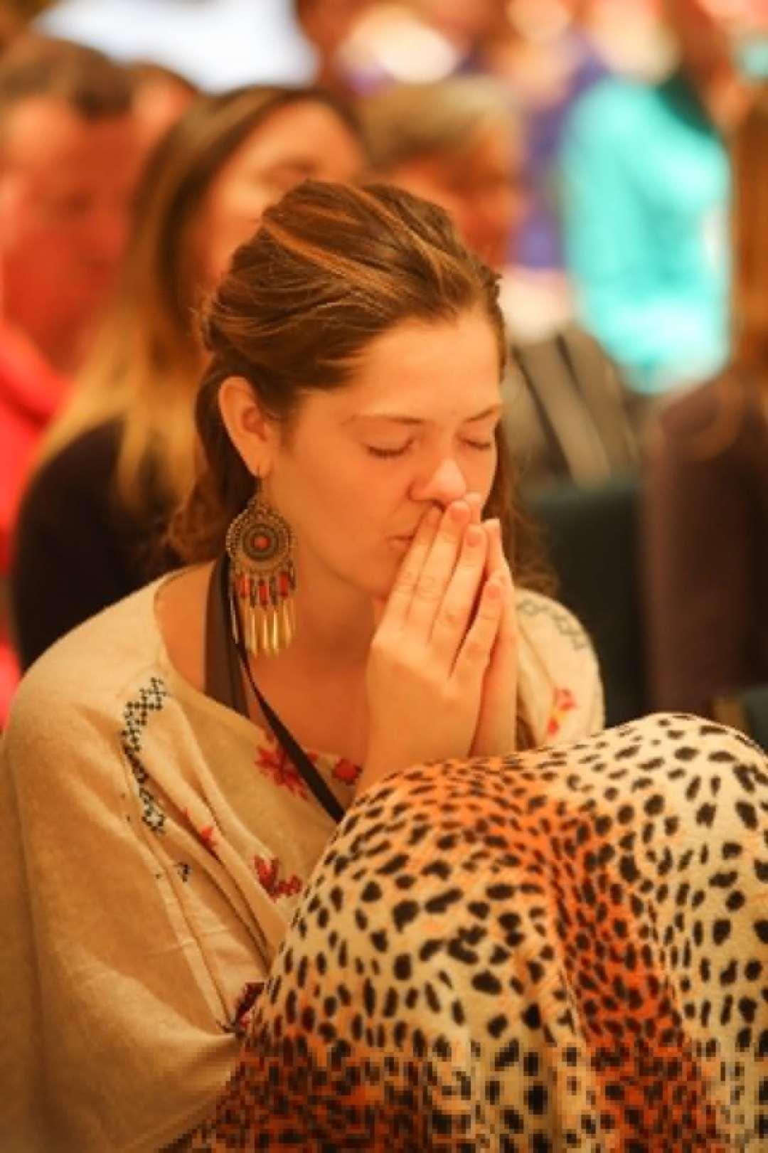 meditation  - Retraite méditative |Témoignage (Part 4)