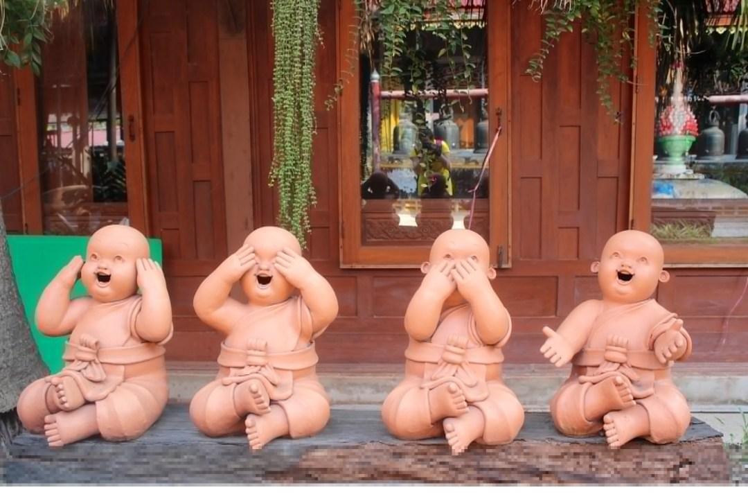 nobles vérités - Pratiquer le Bouddhisme | 10 Conseils à Appliquer