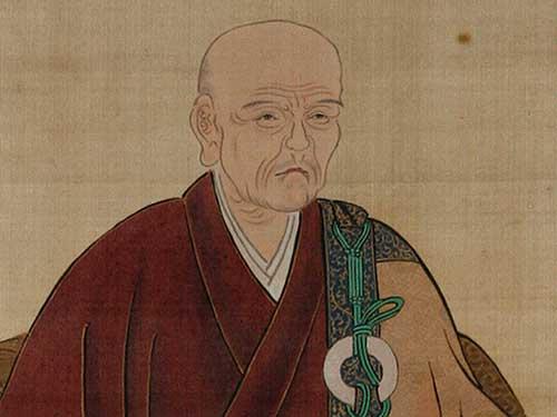 takuan - 8 personnalités bouddhistes de la méditation