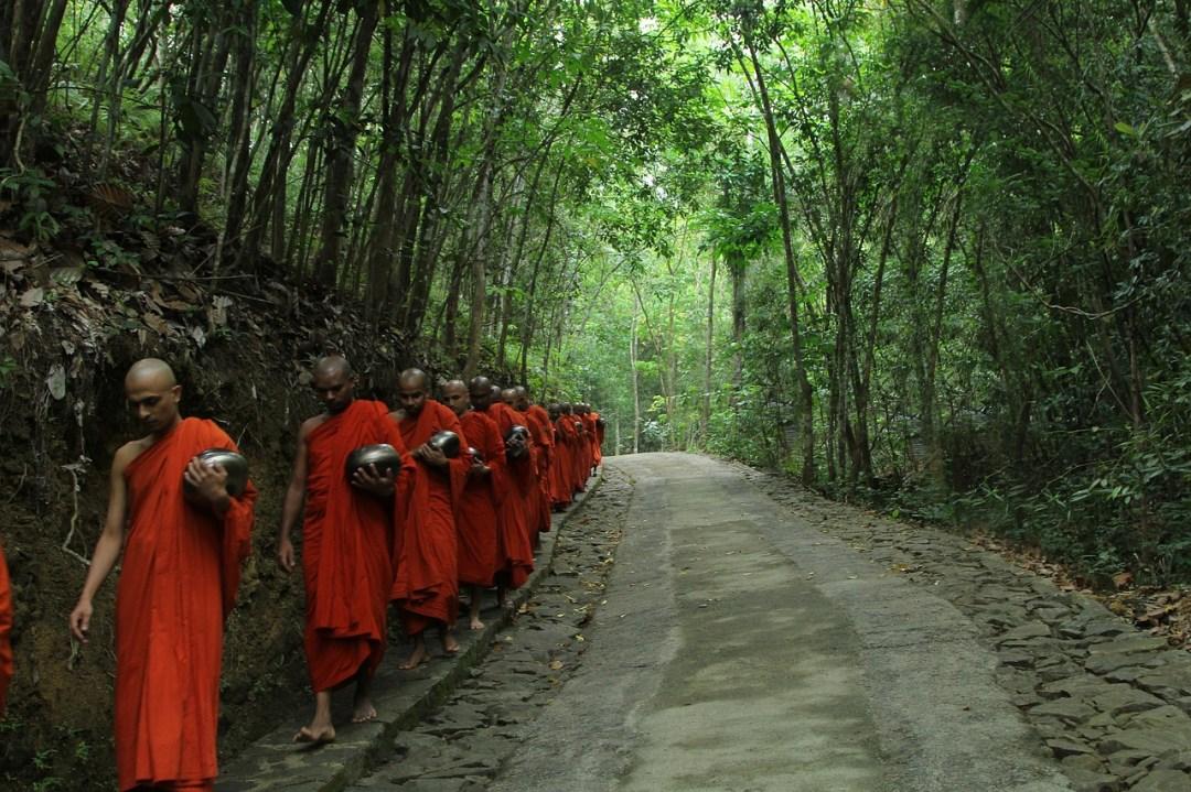 marcher et méditer - Méditation en Mouvement | Pourquoi et comment la pratiquer ?