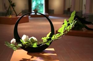 L'Ikebana Et Le Zen