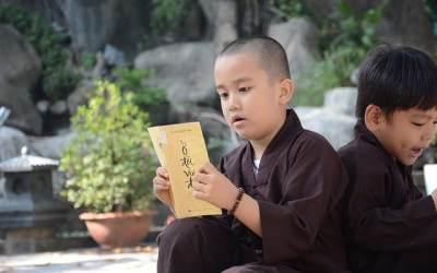 Le Sentier Octuple dans le Bouddhisme