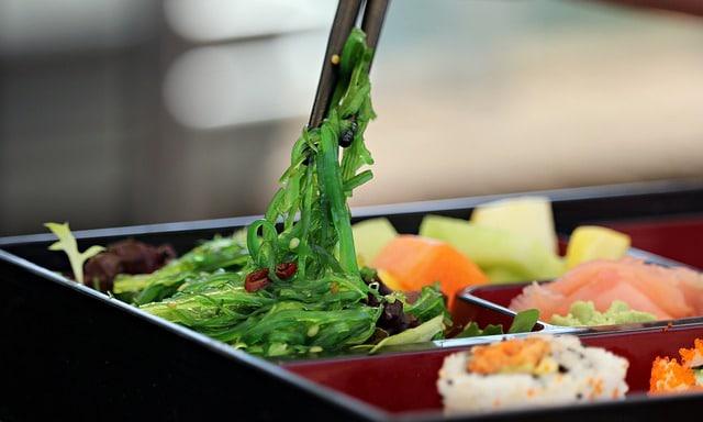 manger à la japonaise