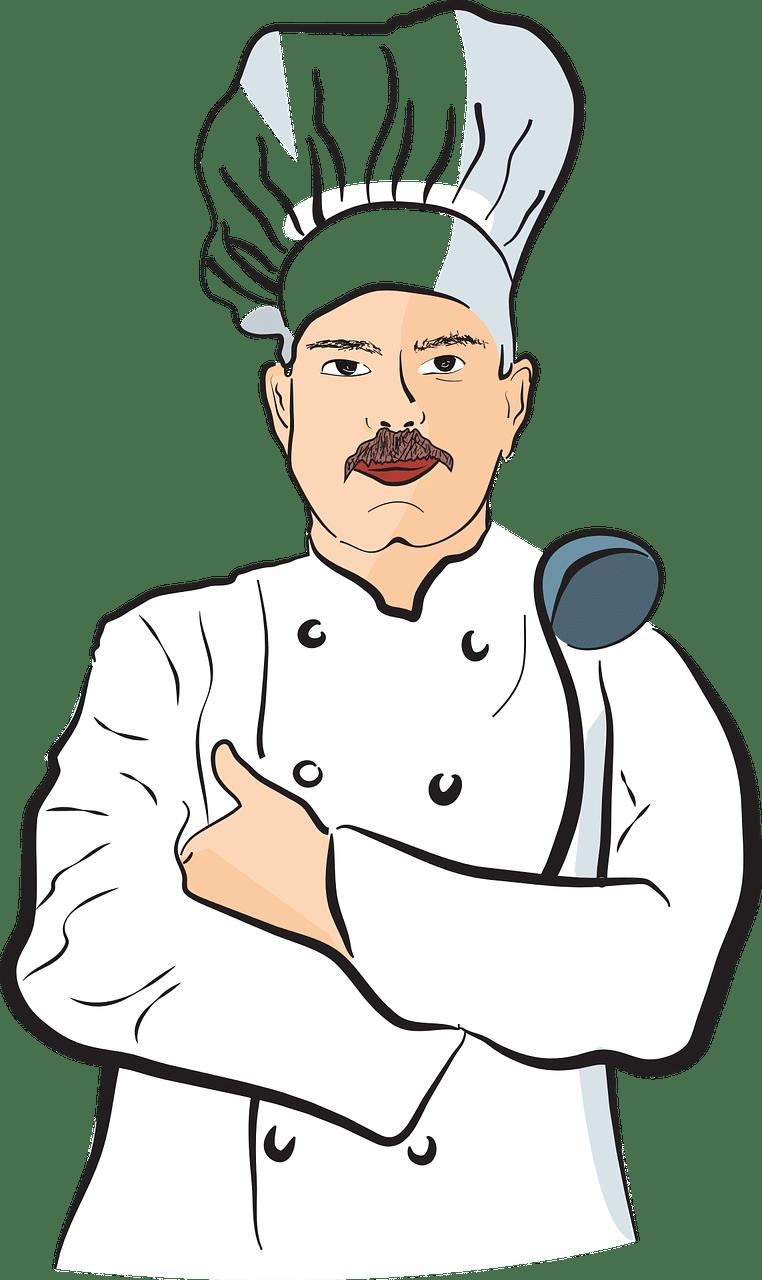 chef cuisinier - Eloge de la simplicité : Apprendre efficacement (2ème partie)