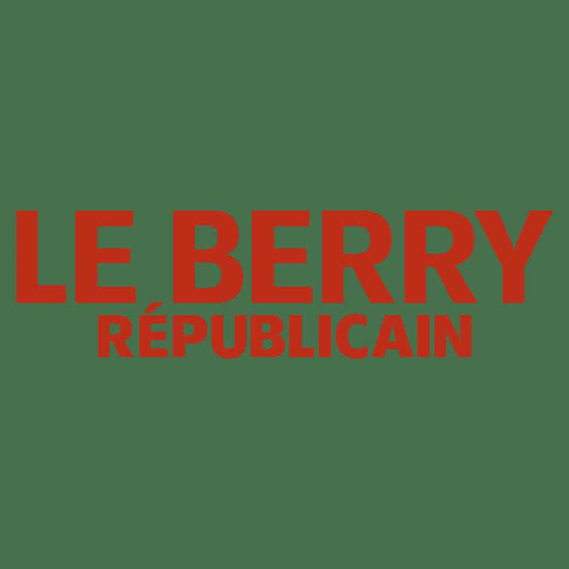 Le berry 1 - Accueil