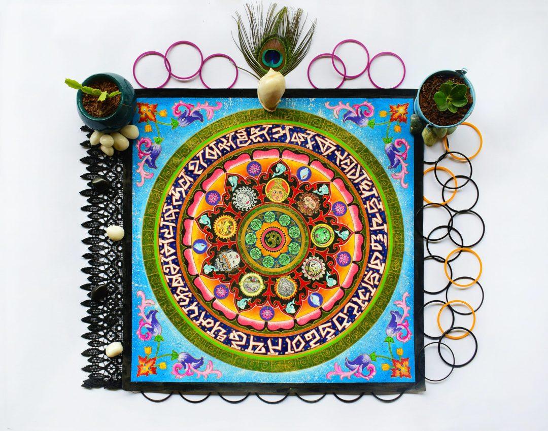 Image - Mandala