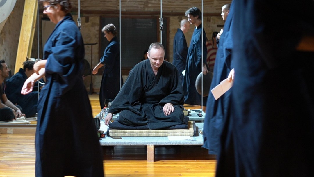 Suivre une formation pour devenir coach de méditation