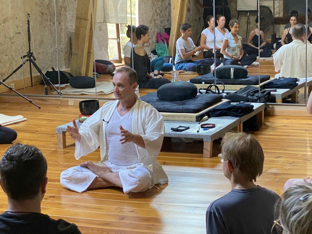 Comprendre le fondement de la méditation