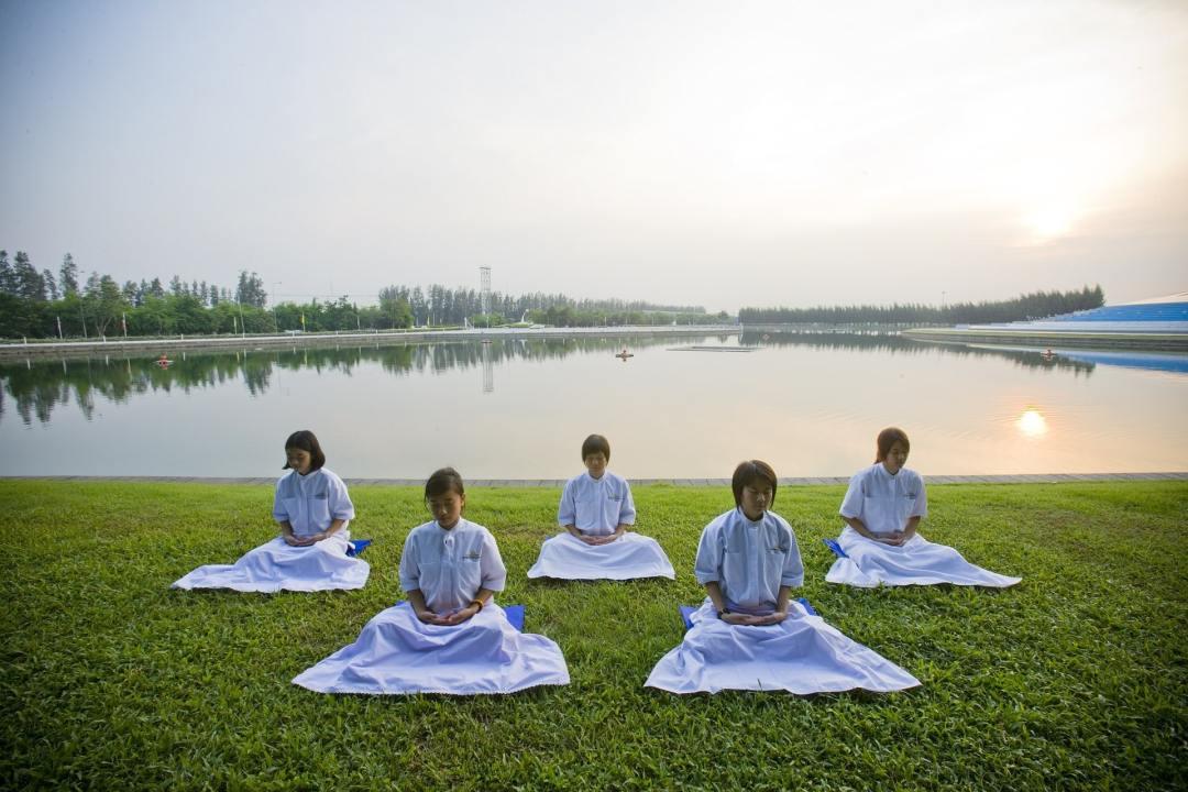 Faire une retraite méditation Vipassanā