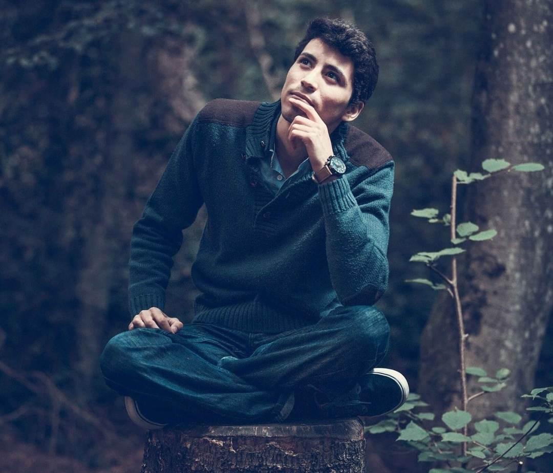 Pensées pendant la méditation