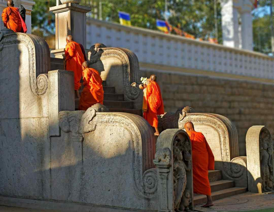 Mahayana : Le grand véhicule dans le Bouddhisme