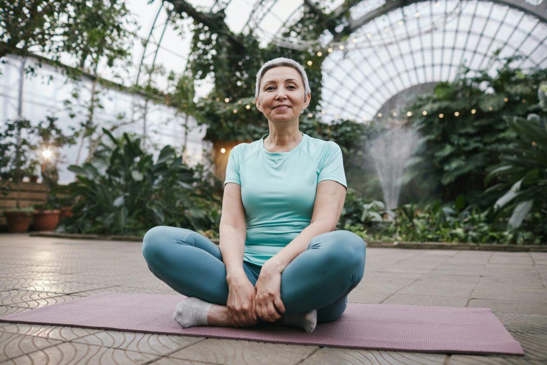 Se mettre à la méditation : sans attentes, tout est possible