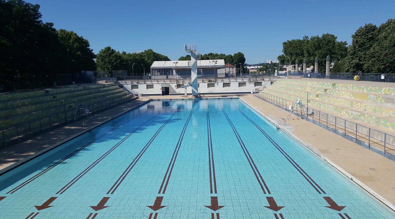Oui au LOU-Rugby à Gerland, non à la fermeture de la piscine de Gerland décidée par le Maire de Lyon