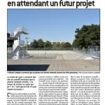 [Presse]La piscine de Gerland resterat ouverte