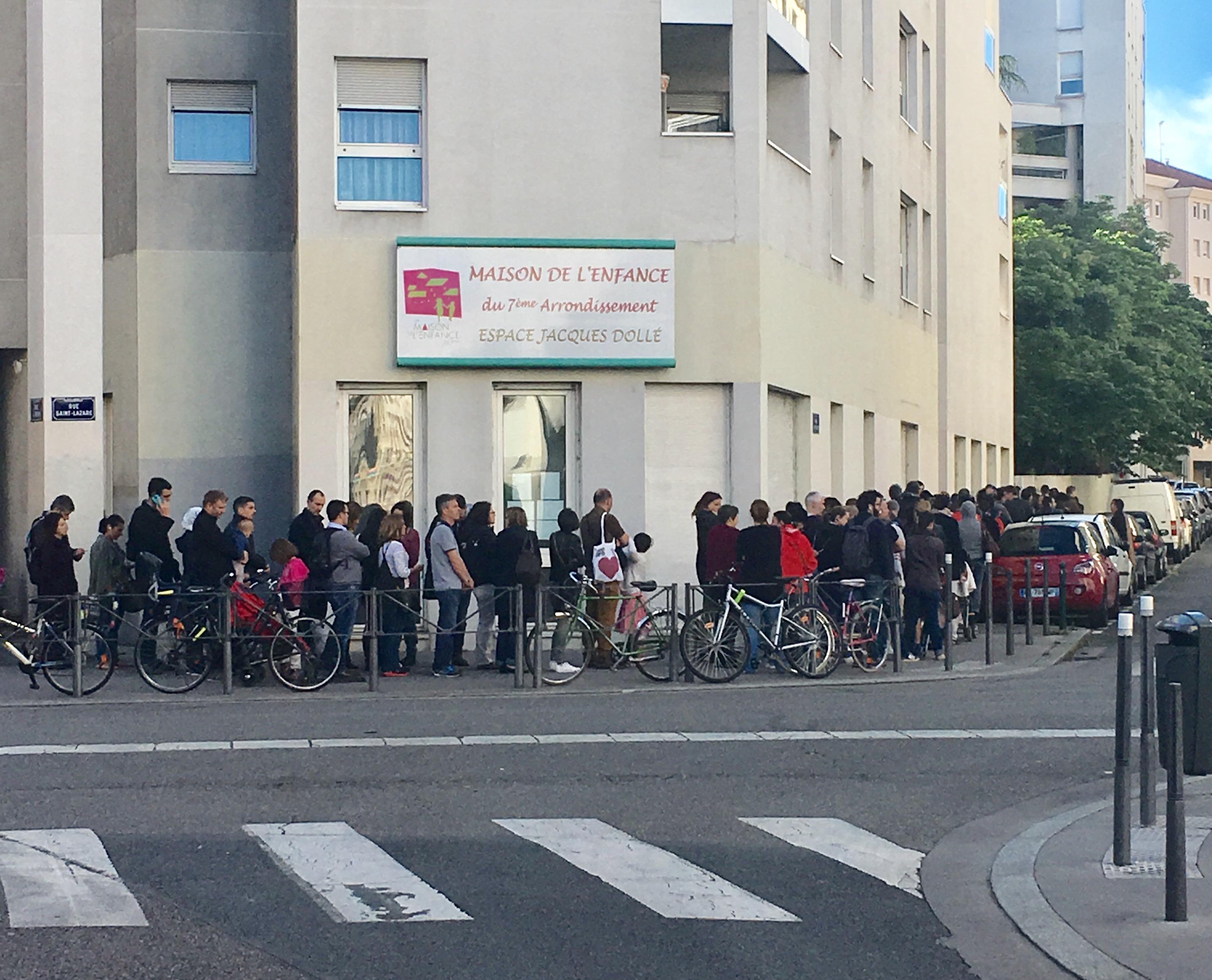 Equipement scolaire de la Ville de Lyon : l'absence d'anticipation est la cause d'une dérive financière