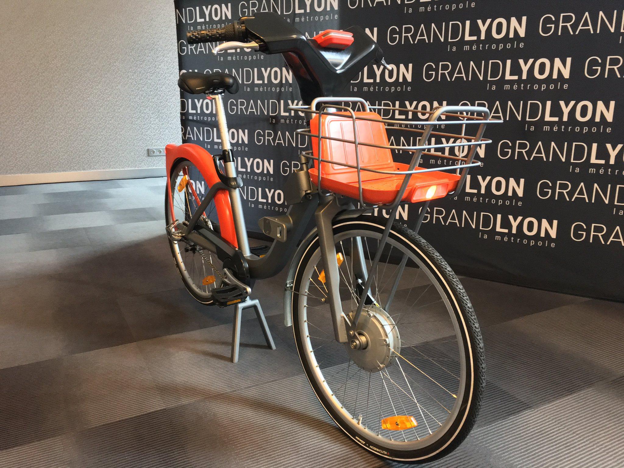 Renouvellement du contrat vélos en libre-service et mobilier d'affichage publicitaire avec JCDecaux