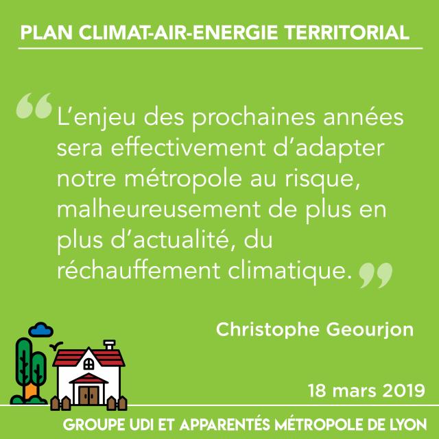 Plan climat-air-énergie : une démarche vertueuse et pragmatique