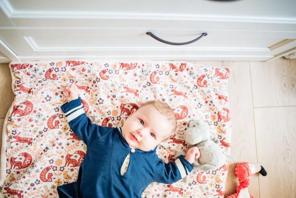 Christophe Lefebvre Photographe photos naissance bébé 3 mois (6)
