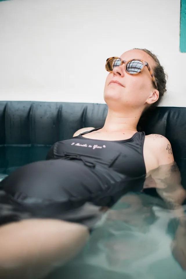Christophe Lefebvre Photographe grossesse Yvelines Maisons Laffitte