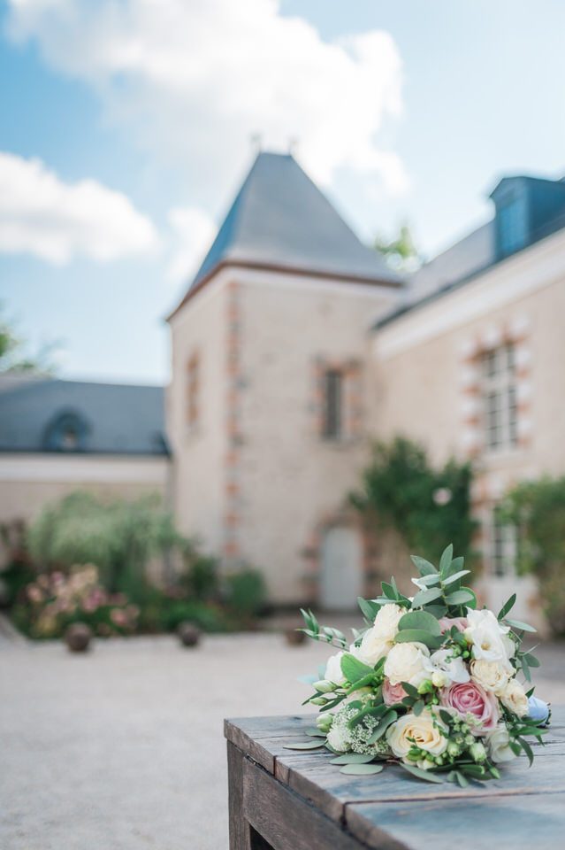 Christophe Lefebvre Photographe mariage Domaine Quincampoix (222)