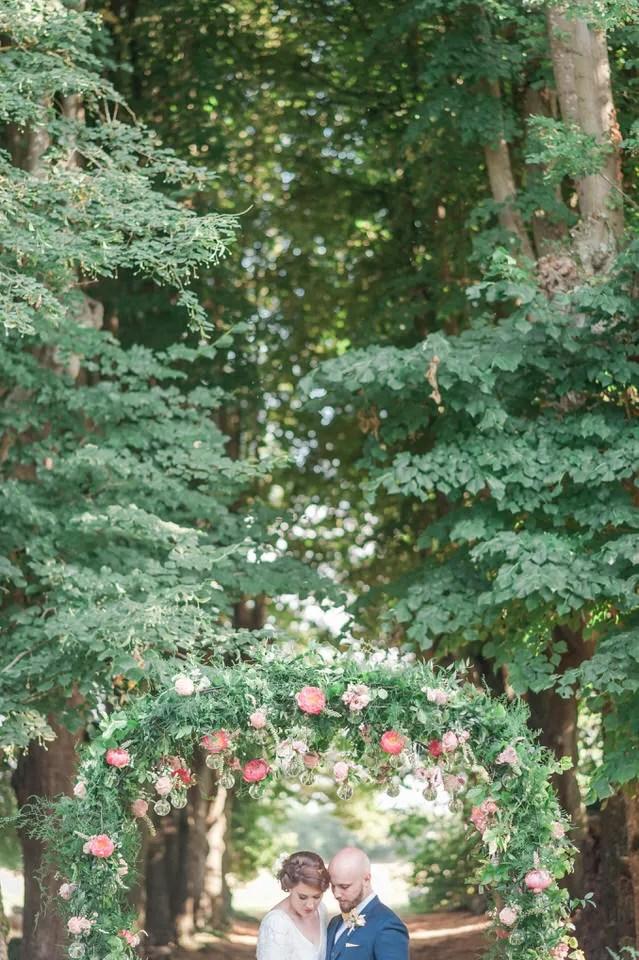 Christophe Lefebvre Photographe mariage Domaine Quincampoix (233)