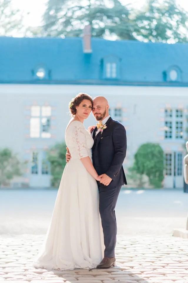 Christophe Lefebvre Photographe mariage Domaine Quincampoix (254)