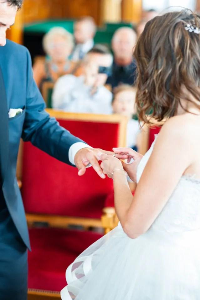 Christophe Lefebvre Photographe les alliances mariage mairie maisons laffitte-27
