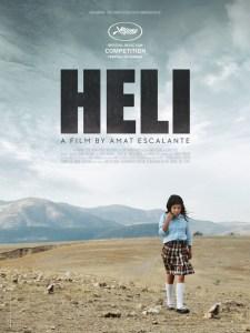 Heli - Amat Escalante (Assistant Re-recording Mixer)